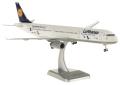 "hogan wings 1/200 A321 ルフトハンザドイツ航空  ""Bingen"" 25 years ※ランディングギア・スタンド付属"