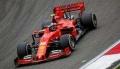 [予約]LOOKSMART(ルックスマート) 1/18 フェラーリ SF90 No.16 中国 GP 2019 1000th F1 Grand Prix Charles Leclerc