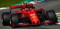 [予約]LOOKSMART(ルックスマート) 1/18 フェラーリ SF90 No.16 Winner イタリア GP 2019 Charles Leclerc