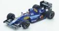 [予約]LOOKSMART(ルックスマート) 1/18 ランボルギーニ 291 F1 Team Modena 1991 N. Larini