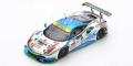 [予約]LOOKSMART(ルックスマート) 1/18 フェラーリ 488 GTE No.60 Clearwater Racing ル・マン 2017 R.Wee/H.Katoh/A.Parente