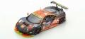 [予約]LOOKSMART(ルックスマート) 1/18 フェラーリ 488 GTE No.61 Clearwater Racing ル・マン 2017 W.S.Mok/K.Sawa/M.Griffin