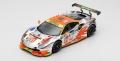 [予約]LOOKSMART(ルックスマート) 1/18 フェラーリ 488 GTE No.61 24H ル・マン 2018/Clearwater Racing M.Griffin/W.S.Mok/K.Sawa