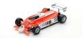 [予約]LOOKSMART(ルックスマート) 1/18 アルファロメオ 179 ドイツ GP 1980 Bruno Giacomelli