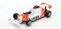 [予約]LOOKSMART(ルックスマート) 1/18 アルファロメオ 179C ドイツ GP 1981 Mario Andretti