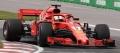 LOOKSMART(ルックスマート) 1/43 Scuderia Ferrari SF71H No.5 Winner Canadian GP 2018 Sebastian Vettel 50th Victory