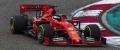 LOOKSMART(ルックスマート) 1/43 フェラーリ SF90 No.5 3rd 中国 GP 2019 1000th F1 Grand Prix Sebastian Vettel
