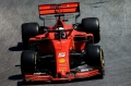 LOOKSMART(ルックスマート) 1/43 フェラーリ SF90 No.5 2nd カナダ GP 2019 Sebastian Vettel