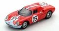 [予約]LOOKSMART(ルックスマート) 1/43 フェラーリ 275LM No.23 ル・マン 1965 L.Bianchi/M.Salmon