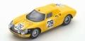 [予約]LOOKSMART(ルックスマート) 1/43 フェラーリ 250LM No.28 ル・マン 1966 G.Gosselin/E.de Keyn