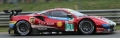 LOOKSMART(ルックスマート) 1/43 フェラーリ 488 GTE Evo No.51 24H ル・マン 2018 AF Corse A.Pier Guidi/J.Calado/D.Serra