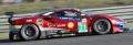 [予約]LOOKSMART(ルックスマート) 1/43 フェラーリ 488 GTE EVO No.71 24H ル・マン 2019 AF Corse S.Bird/M.Molina/D.Rigon