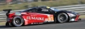 [予約]LOOKSMART(ルックスマート) 1/43 フェラーリ 488 GTE No.61 24H ル・マン 2019 Clearwater Racing M.Griffin/M.Cressoni/L.P.Companc
