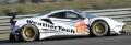 [予約]LOOKSMART(ルックスマート) 1/43 フェラーリ 488 GTE No.62 3rd LMGTE Am class 24H ル・マン 2019 WeatherTech Racing C.MacNeil/R.Smith/T.Vilander
