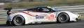 [予約]LOOKSMART(ルックスマート) 1/43 フェラーリ 488 GTE No.70 24H ル・マン 2019 MR Racing O.Beretta/E.Cheever/M.Ishikawa