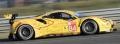 [予約]LOOKSMART(ルックスマート) 1/43 フェラーリ 488 GTE No.84 2nd LMGTE Am class 24H ル・マン 2019 JMW Motorsport J.Segal/R.Baptista/W.Lu