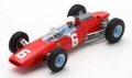 [予約]LOOKSMART(ルックスマート) 1/43 フェラーリ 156 No.6 イタリア GP 1964 Lodovico Scarfiotti