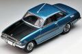 トミカリミテッドヴィンテージ 1/64 いすゞベレット 1600GTR 69年式 (青)