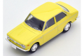 トミカリミテッドヴィンテージ 1/64 トヨタ カローラ1200 2ドアデラックス(黄色)
