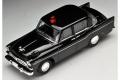 [予約]トミカリミテッドヴィンテージ 1/64 トヨタ パトロール 移動電話車 59年式(黒)