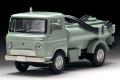 トミカリミテッドヴィンテージ 1/64 いすゞ エルフ バキュームカー 64年式 (緑)