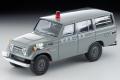 [予約]トミカリミテッドヴィンテージ 1/64 トヨタ ランドクルーザー FJ56V型 機動隊車両(熊本県警察)