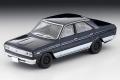 トミカリミテッドヴィンテージ 1/64 セドリック パーソナル6 カタログ仕様車(紺)