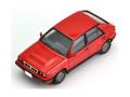 トミカリミテッドヴィンテージネオ 1/64 ランチア デルタHF インテグラーレ16V (赤)