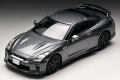 [予約]トミカリミテッドヴィンテージネオ 1/64 日産 GT-R Premium edition 2017(グレー)