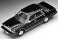 トミカリミテッドヴィンテージネオ 1/64 日産 グロリア V30 ターボブロアム 85年式(黒)