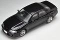 トミカリミテッドヴィンテージネオ 1/64 日産スカイライン GT-R オーテックバージョン(紫)
