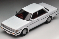 トミカリミテッドヴィンテージネオ 1/64 トヨタ クレスタ スーパールーセント ツインカム24 84年式(白)