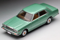 トミカリミテッドヴィンテージ 1/64 日産ローレル2000SGL-E 79年式 (緑)
