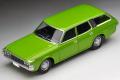 トミカリミテッドヴィンテージネオ 1/64 トヨタ クラウンバン デラックス 73年式(緑)