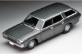トミカリミテッドヴィンテージネオ 1/64 トヨタ クラウンバン デラックス 73年式(グレー)