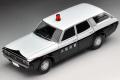 トミカリミテッドヴィンテージネオ 1/64 トヨタ クラウンバン パトロールカー (大阪府警)72年式