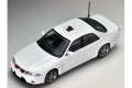 トミカリミテッドヴィンテージネオ 1/64 日産スカイライン GT-R オーテックバージョン覆面パトカー(白)