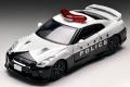 [予約]トミカリミテッドヴィンテージネオ 1/64 日産 GT-R パトロールカー(栃木県警)