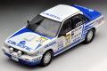 トミカリミテッドヴィンテージネオ 1/64 日産ブルーバードSSS-R 1988年 全日本ラリー選手権 チーム・カルソニック