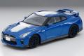 トミカリミテッドヴィンテージネオ 1/64 日産 GT-R 50th ANNIVERSARY(青)
