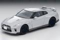 トミカリミテッドヴィンテージネオ 1/64 日産 GT-R 50th ANNIVERSARY(銀)