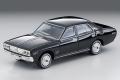 トミカリミテッドヴィンテージネオ 1/64 日産 セドリック 2000GL 71年式(黒)