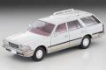 トミカリミテッドヴィンテージネオ 1/64 日産セドリック ワゴン V20E SGLリミテッド(白/銀)