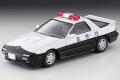 トミカリミテッドヴィンテージネオ  1/64 マツダ サバンナRX-7 パトロールカー(警視庁)