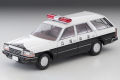 [予約]トミカリミテッドヴィンテージネオ 1/64 日産グロリア バン V20Eデラックス パトロールカー(兵庫県警)