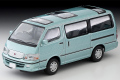 [予約]トミカリミテッドヴィンテージネオ  1/64 トヨタ ハイエースワゴン スーパーカスタムG 2002年式(薄緑)