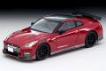 トミカリミテッドヴィンテージネオ 1/64 NISSAN GT-R NISMO 2020model(赤)