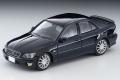 [予約]トミカリミテッドヴィンテージネオ 1/64 トヨタ アルテッツァRS200 Lエディション(紺)