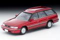 トミカリミテッドヴィンテージネオ 1/64 スバル レガシィ ツーリングワゴン ブライトン220(赤)