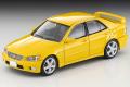 トミカリミテッドヴィンテージネオ 1/64 トヨタ アルテッツァ RS200 Zエディション(黄)